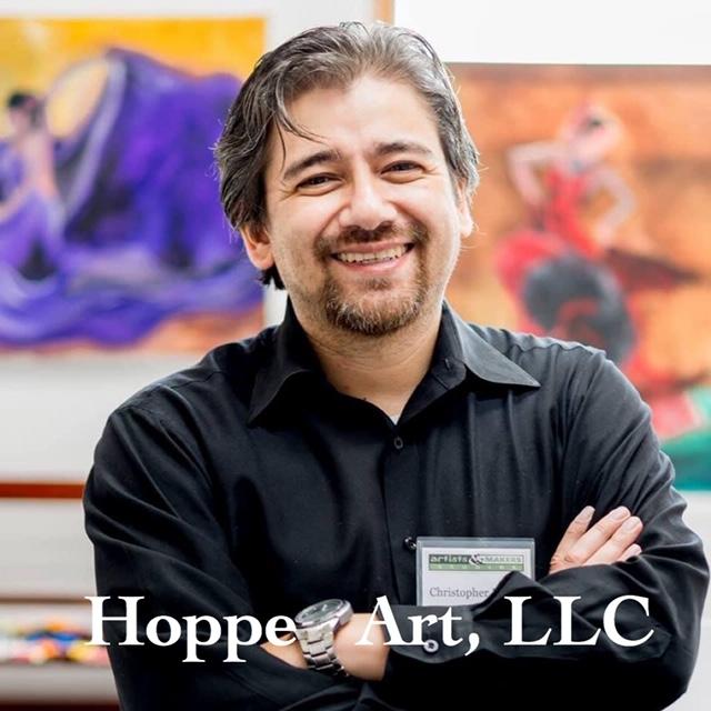Hoppe Art LLC (Proud Sponsor)